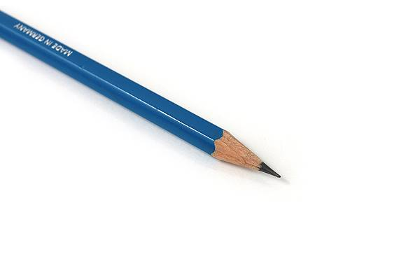 A common pencil