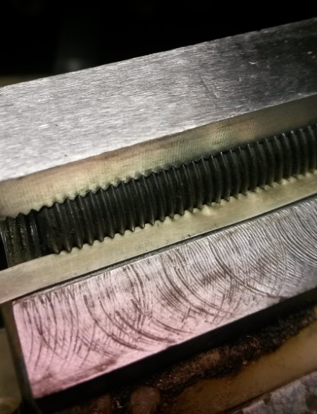 Serrated Bezel tool Picture 6